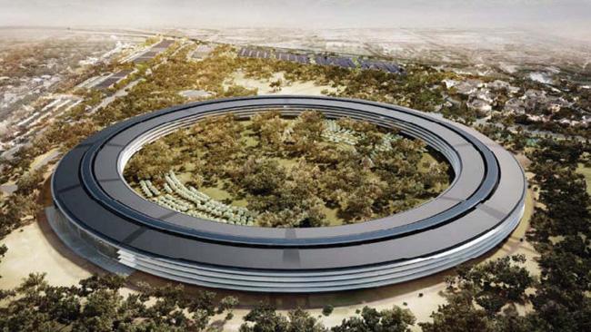 "Rare look at ""University"" shows what makes Apple so good - SlashGear"