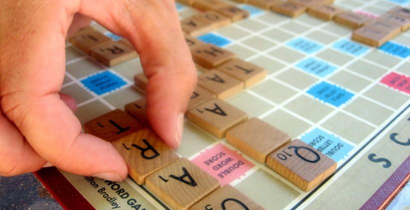 Chillax, gamers: Scrabble adds selfie & more to dictionary