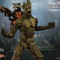 Dancing Groot Potted Plant Toy A Real Possibility Slashgear