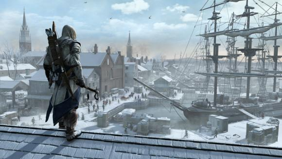 Ubisoft: Assassin's Creed on the Wii U? Not gonna happen