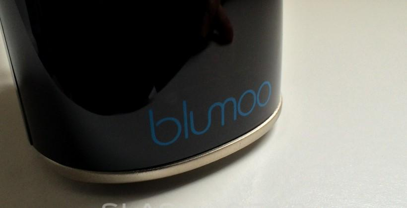 Blumoo review: complete control from your smartphone