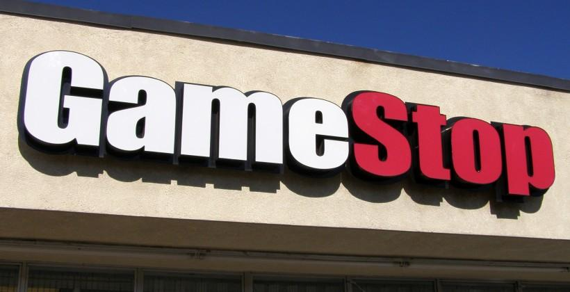 Some GameStop stores now fingerprint customers who trade in games