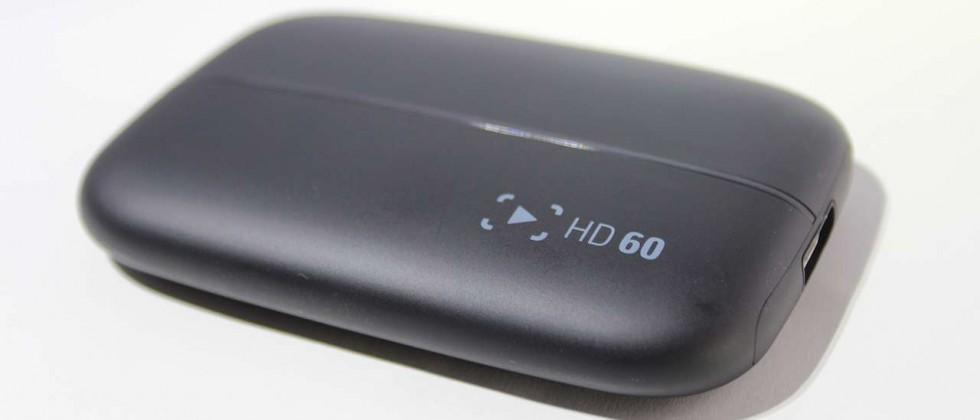 Elgato Game Capture HD60 vs HD Review