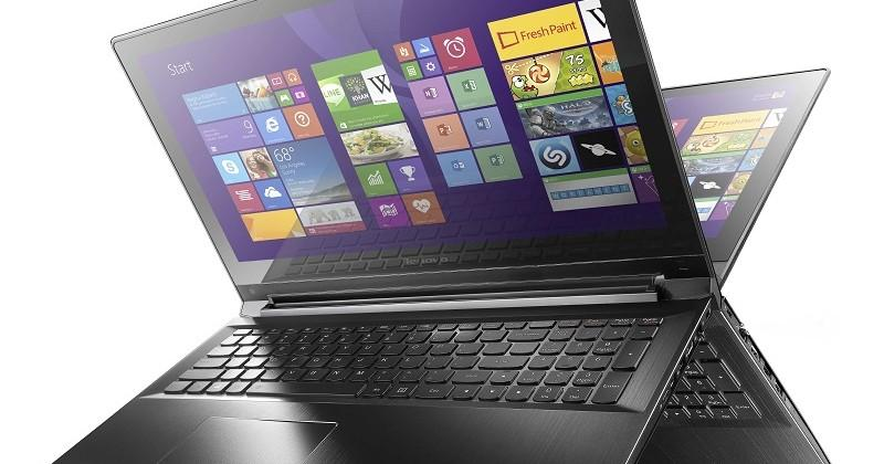 Lenovo Edge 15 dual-mode laptop: the best of both worlds