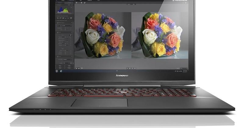 Lenovo expands gaming hardware with new PCs, tablet