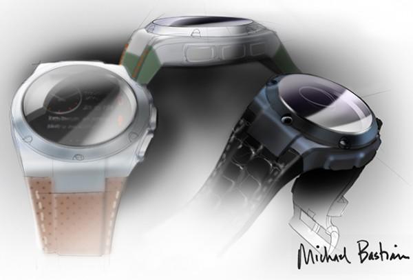 Michael-Bastian-Smartwatch