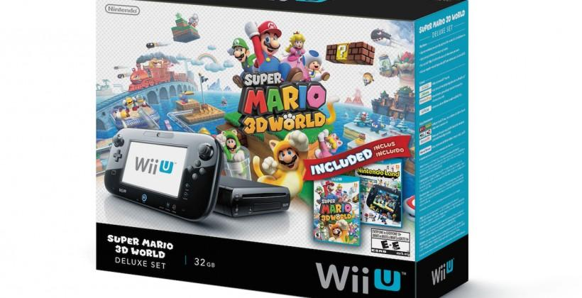 Nintendo outs Wii U and 2DS bundles plus amiibo for US