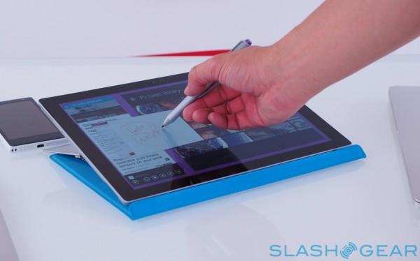 Microsoft speaks up about Surface Pro 3 overheating