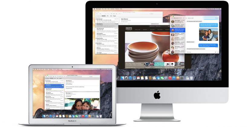 OS X Yosemite public beta 2 out, Apple still taking sign-ups