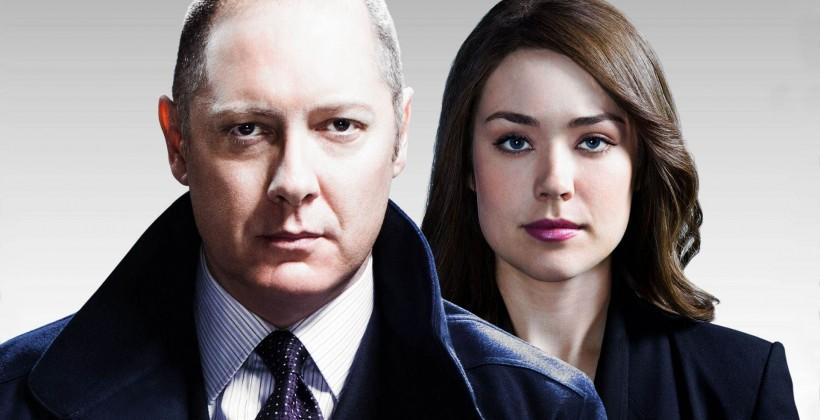 Netflix nabs The Blacklist, will start streaming next month