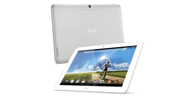 Acer Iconia A3-A20 to sport a sleek new look, MediaTek inside