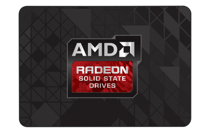 Radeon R7 series is AMD's first foray into SSDs