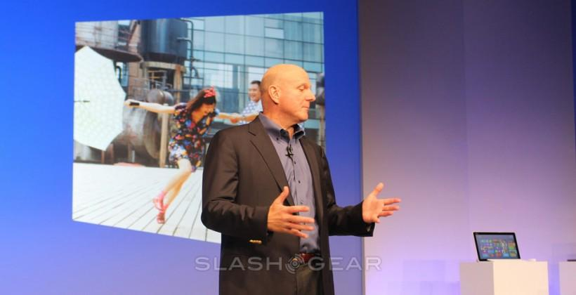 Ballmer steps down at Microsoft, still owns $15BN in stock