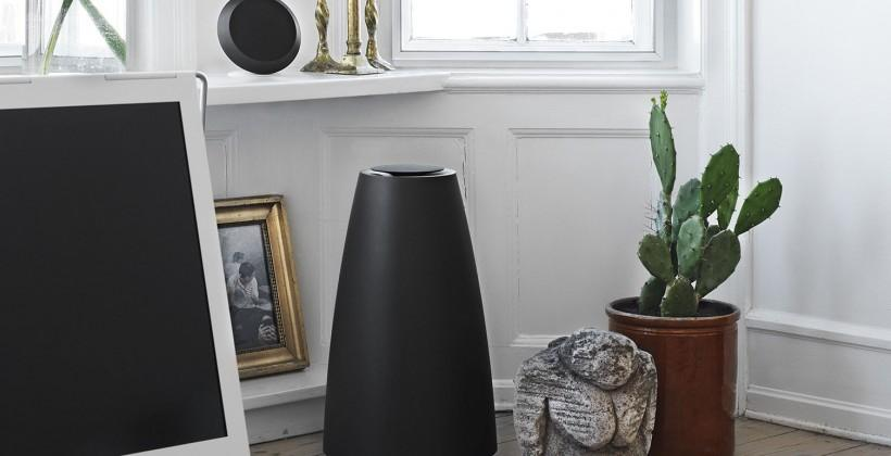 BeoPlay S8 is B&O's idea of budget