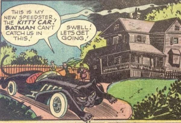 cat-car