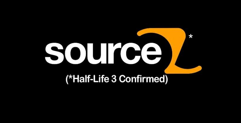Valve Source 2 engine soft-launched, rumors run wild