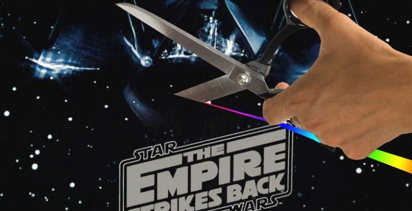 Star Wars cutscenes reborn as Lucasfilm shares original Empire teaser