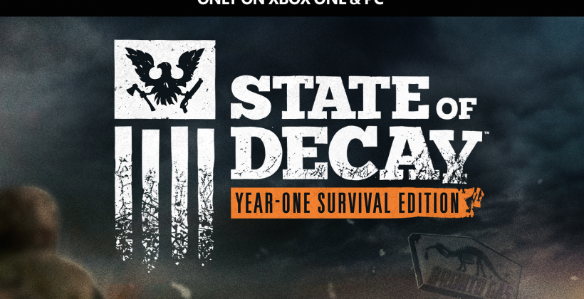 State of Decay: Xbox One just got permanent death mode