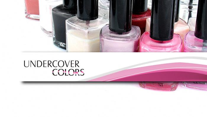 Date Rape-detecting Nail Polish made real: Undercover Colors