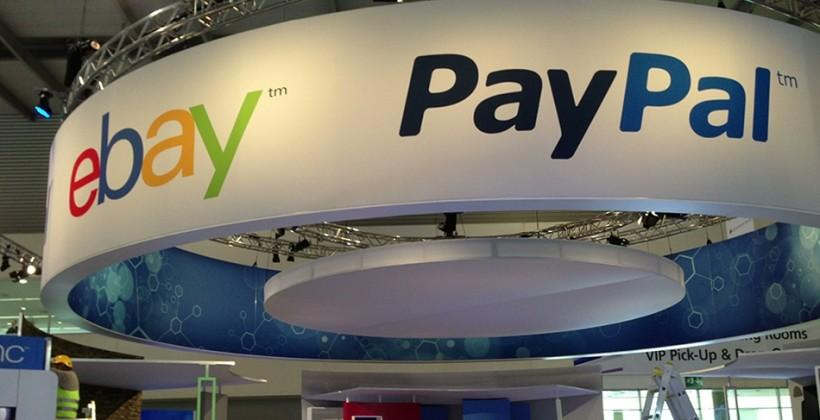 Report: eBay wants to spin PayPal into standalone business