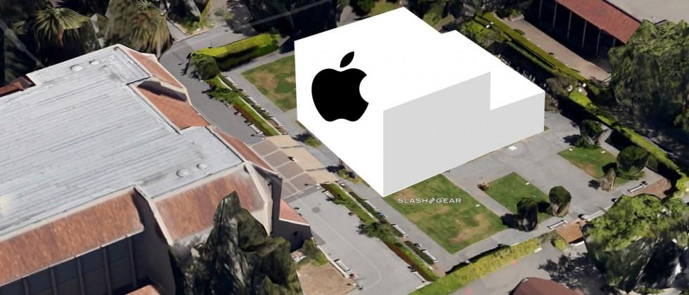 What's Apple's huge iPhone 6 event center secret?