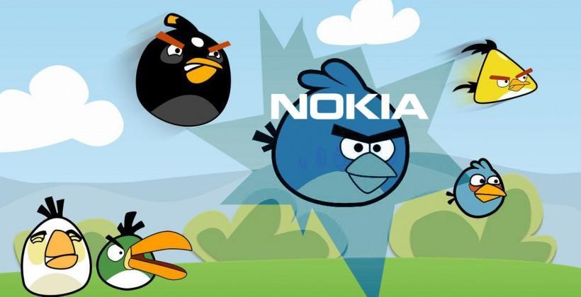 New Angry Birds CEO a 14-year Nokia veteran