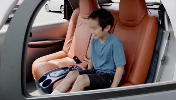 google-car-controls