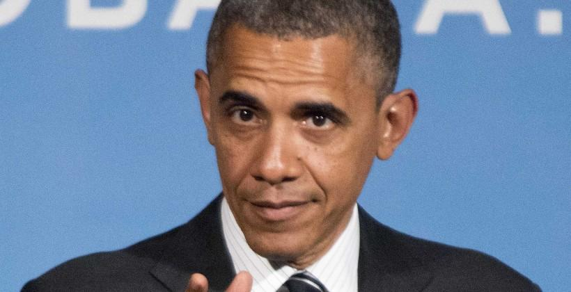 President Obama is on our side when it comes to net neutrality