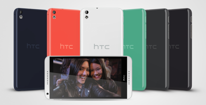 HTC Desire 816 and Desire 610 finally get US launch