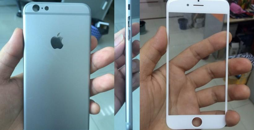 The iPhone 6: here's what to expect