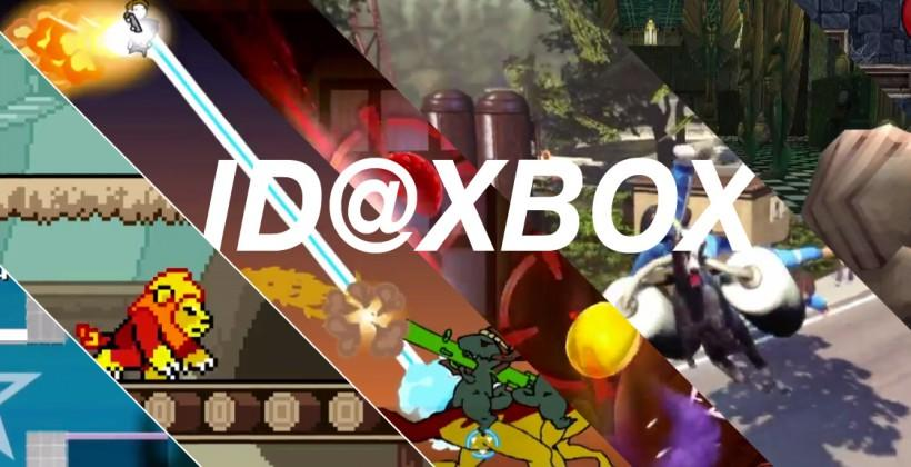 """ID@Xbox rundown: more high-end """"indy"""" games head to Xbox One"""
