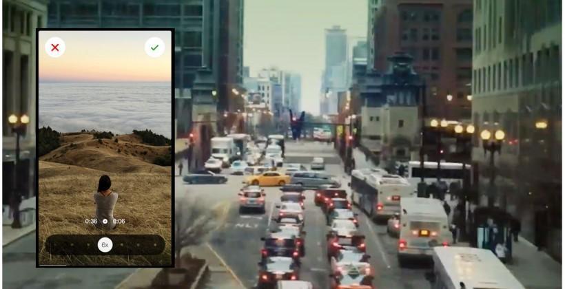 Instagram Hyperlapse is silky timelapse for your iPhone