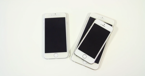 iPhone 6 might have a better (but older) LTE modem