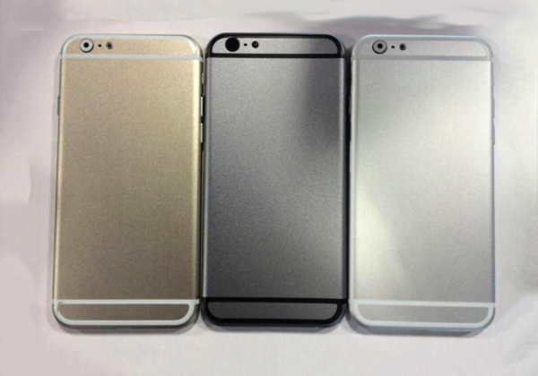 Another 'leak' suggests NFC is coming to the iPhone 6