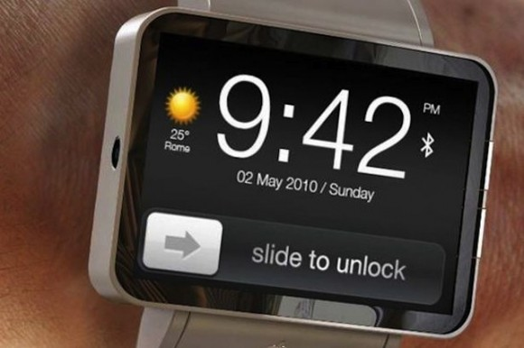 Sources: iWatch not coming to stores until 2015