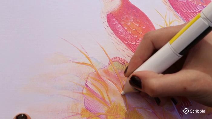 Scribble pen Kickstarter cancellation stokes scam concerns