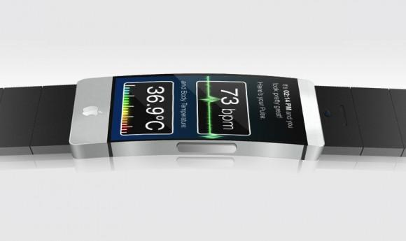 Apple's wearable could arrive next month