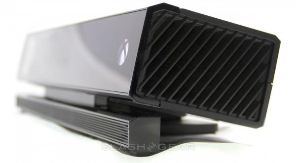 Standalone Kinect for Xbox One priced for October 7th
