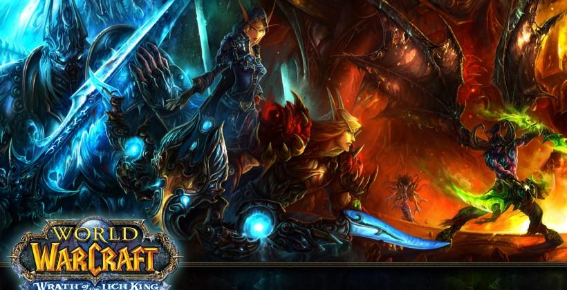 World of Warcraft gamers sentenced for neglecting kids