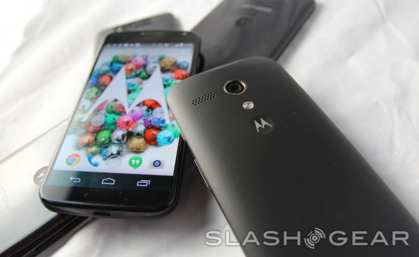 Moto G2 release date said to be September 10