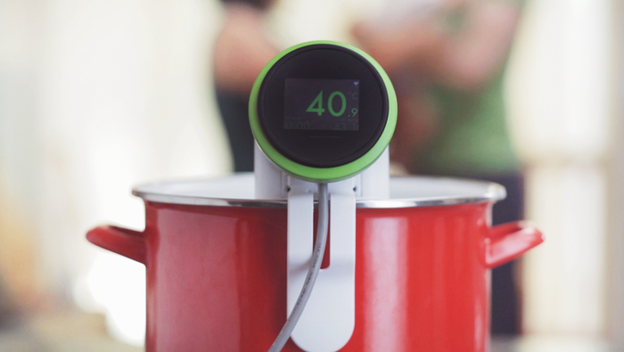 New Nomiku 2 sous-vide adds WiFi to kitchen favorite