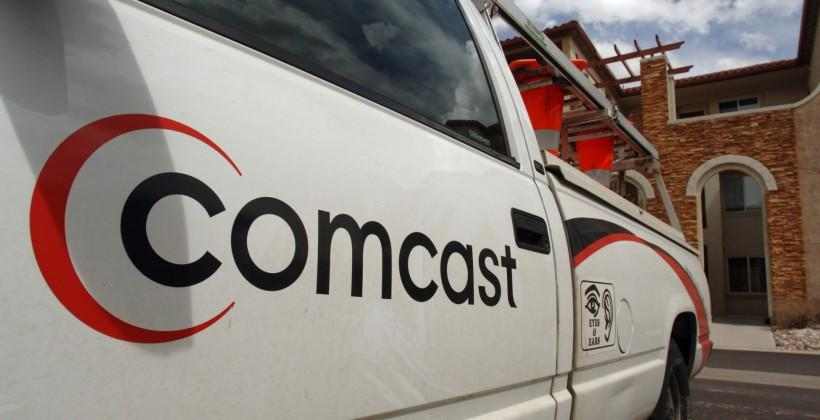 Comcast, TWC backtrack on FCC dinner sponsorship