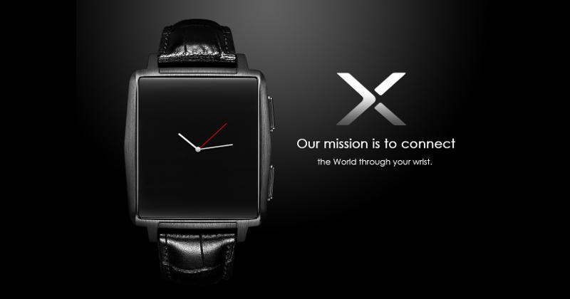 Omate X: a premium-looking companion smartwatch
