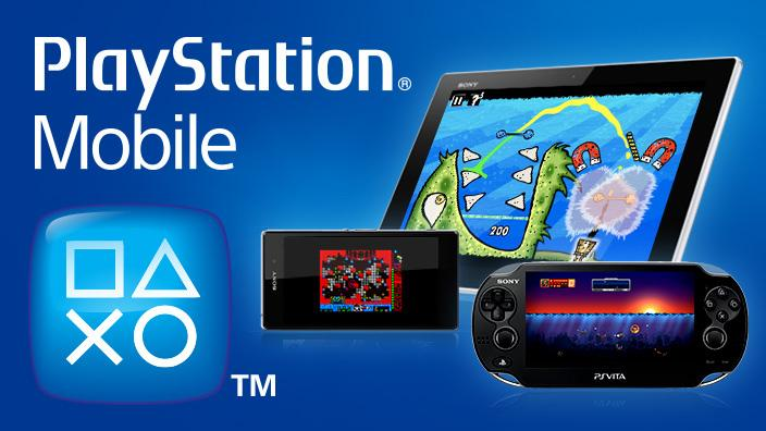 Sony declares end-of-life for PlayStation Mobile on Android