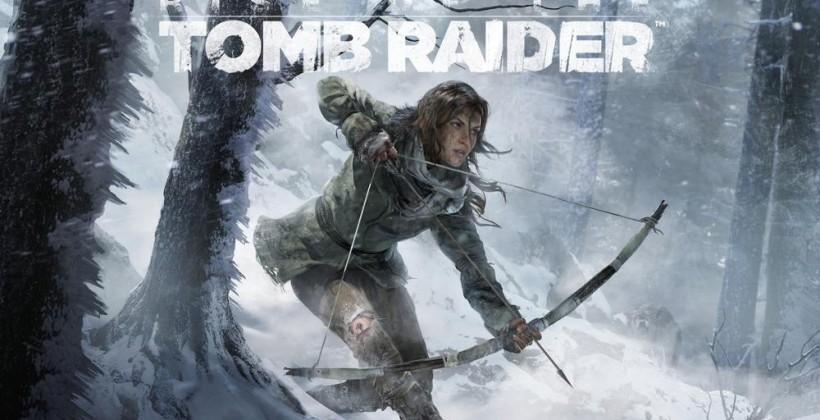 Xbox's Rise of the Tomb Raider exclusive is temporary