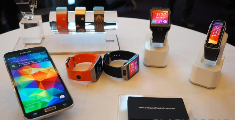 Gear 2 Solo: Samsung needs an iWatch combatant