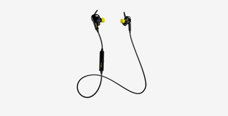 Jabra Sport Pulse wireless earbuds track your heart rate