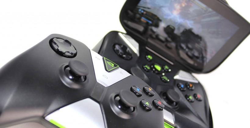 NVIDIA SHIELD update brings Wireless Controller compatibility