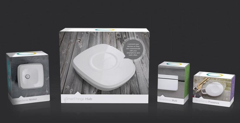 Samsung buys SmartThings in preemptive HomeKit strike