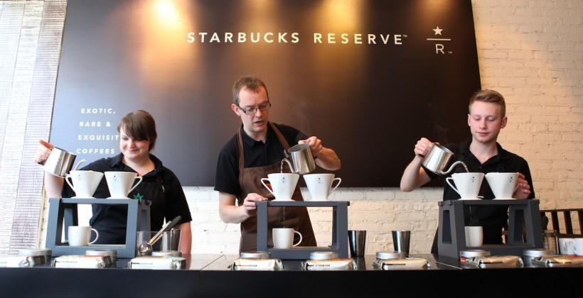 Starbucks goes on Gold card kill-spree over age goof